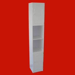 Foto 8400 - Mueble de 1,80mts de altura, 1 Estante y 2 Puertas de