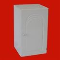 Foto 8500 - Mueble 50x30cm para Colgar, 1 Puerta de