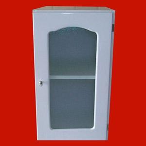 Foto 8502 - Mueble para Colgar 30x50cm, 1 Puerta de